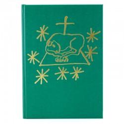 Sundays and festive days lectionary - year A 21.5x30.5x4.5 cm