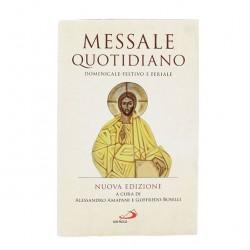 Daily Missal Sunday-Festive-Weekday New Edition