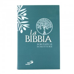 The Bible - Scrutinize the Scriptures softcover 14,5x22 cm