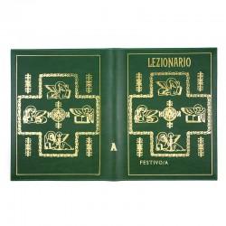 Copri Lezionario festivo anno A 22x32x6 cm