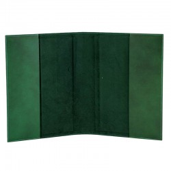 Leather case for Festive Lectionary year A 22x32x6 cm