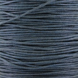Avio waxed lace 100 meters thickness 1.2 mm