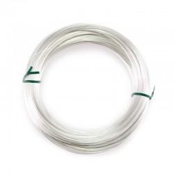 Matassa filo di rame argentato spessore 0,65 mm