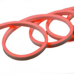 Neon bifacciale 960 led rosso 16x8 mm