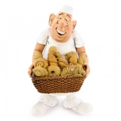 Confectioner 17 cm Funny Collection