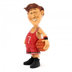 Basketball Player 18 cm Funny Collection