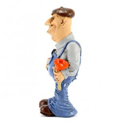 Plumber 15 cm Funny Collection