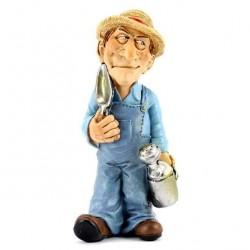 Gardener 17 cm Funny Collection