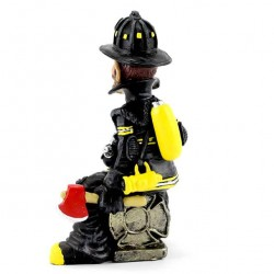 Fireman 16 cm Funny Collection