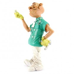 Dentist 15 cm Funny Collection