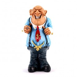 Manager 15 cm Funny Collection
