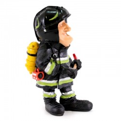 Firefighter 18 cm Funny Collection