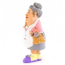 Grandma 18 cm Funny Collection
