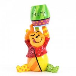 Winnie the Pooh 9 cm Romero Britto 6001308