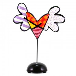 Figura Love is Colorful 24 cm Romero Britto GOEBEL