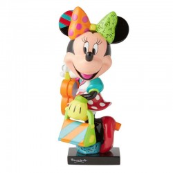 Minnie Fashion 20 cm Romero Britto 6003341