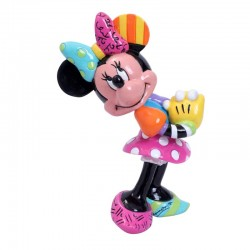Minnie 8 cm Romero Britto 6006086