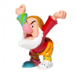 Dwarf Grumpy 12 cm Romero Britto 6007102