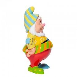 Dwarf Happy Gongolo 12 cm Romero Britto 6007103