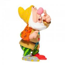 Dwarf Sneezy 12 cm Romero Britto 6007105