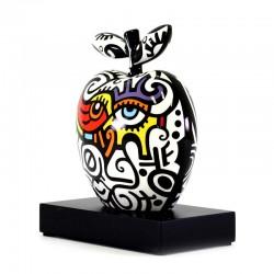 Figure Bright Eyes 15x18 cm Romero Britto GOEBEL