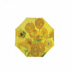 Ombrello Girasoli Van Gogh Diametro 116 cm Allen Designs