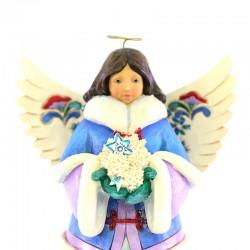 Winter angel 24 cm Jim Shore 4047658