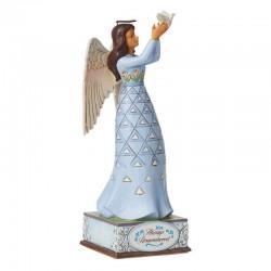 Angel of remembrance 23,5 cm Jim Shore 6008415