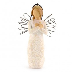 Remembrance Ornament 11 cm Willow Tree 27469