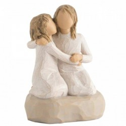 Sister of mine 11 cm Willow Tree 27704