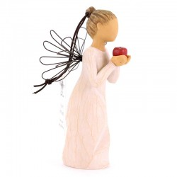 Statue You're the Best 11 cm Willow Tree 27468