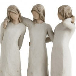 Statues By My Side 24 cm Willow Tree 27368