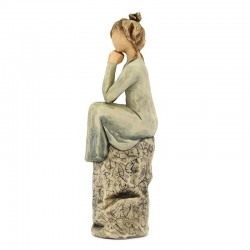 Patience figurine 17,5 cm Willow Tree 27537
