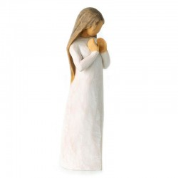 Figurine Ever Remember 17,5 cm Willow Tree 27920