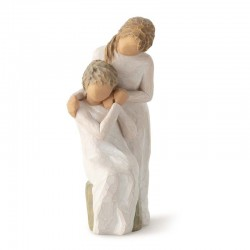 Statuetta Amare mia Mamma 16,5 cm Willow Tree 27921