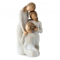 Figurine Our Healing Touch 16 cm Willow Tree 28041