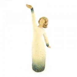 Shining Figurine 21 cm Willow Tree 27367
