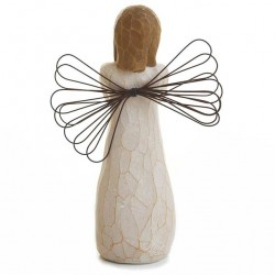 Angel Sign for Love 13 cm Willow Tree 26110