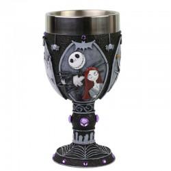 Chalice Nightmare Before Christmas 18 cm Disney Showcase 6007191