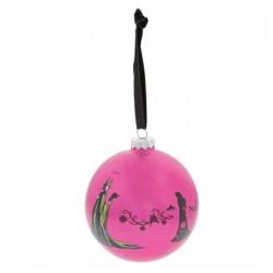 Christmas ball Maleficent 10 cm Disney Enchanting A30188