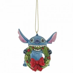 Stitch in resina 7 cm Disney Traditions A30357