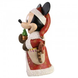 Christmas Mickey Mouse Big 38 cm Disney Showcase 6003771