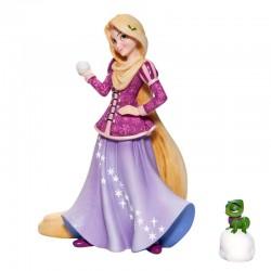 Rapunzel and Pascal 21 cm Disney Showcase 6006275