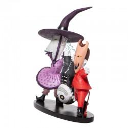 Lock Shock e Barrel 16 cm Disney Showcase 6006281