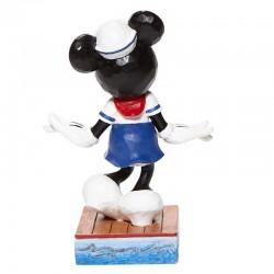 Minnie the sailor 13 cm Disney Traditions 6008080