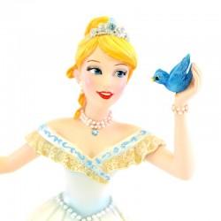 Cinderella in wedding dress 21 cm Disney Showcase 4045443