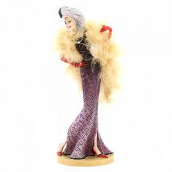 Cruella De Vil 21 cm Disney Showcase 6008693