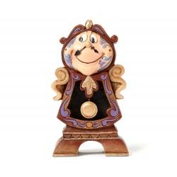La Bella e la Bestia Tockins 10 cm Disney Traditions 4049621