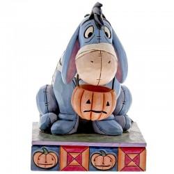 Eeyore Mummia Malinconica 14 cm Disney Traditions 6000952