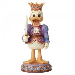 Paperino Schiaccianoci 17,8 cm Disney Traditions 6000948